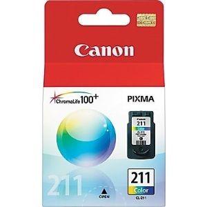 Canon Cl211 Remplissage
