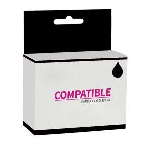 Cartouche d'encre Brother LC3037BK Noire Compatible